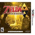 NINTENDO THE LEGEND OF ZELDA A LINK BETWEEN WORLDS 3DS